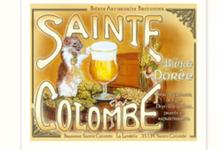 Brasserie Sainte-Colombe, Bière Dorée (ex Ty Bierzh)