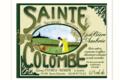 Brasserie Sainte-Colombe, Bière Ambrée