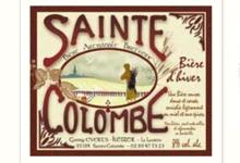 Brasserie Sainte-Colombe, Bière d'Hiver ou bière Rousse