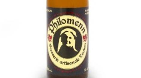 Philomenn blonde