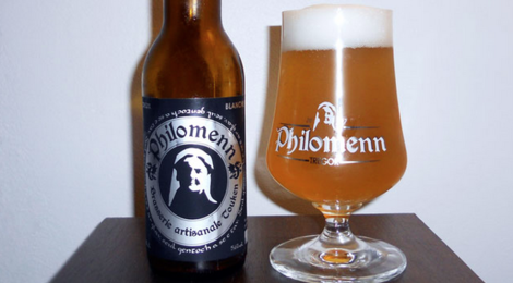 Philomenn blanche