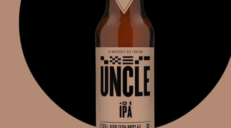 Uncle IPA (Indian Pale Ale)