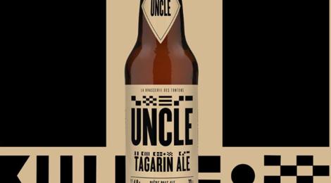 Uncle la Tagarin Ale
