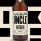 la UNCLE Witbier