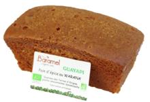 Le pain d'épice au warana*