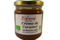 Baramel, Crème de caramel au beurre salé biologique