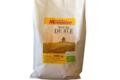 Minoterie Prunault, son de blé