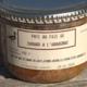 Pâté au foie de canard, armagnac
