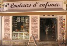 COULEURS D'ENFANCE HYERES