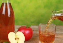 Le verger des Coudreaux, jus de pommes