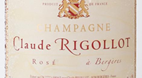 Champagne - Cuvée Rosée