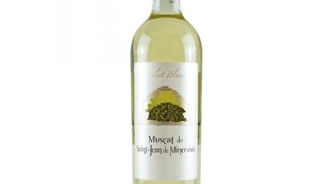 Muscat vin doux naturel Eclats Blancs
