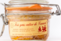 Les Saules, Foie gras entier de canard