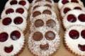 Biscuits Nozéens Framboise ou chocolat