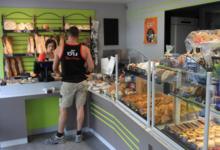 Boulangerie Pâtisserie Ribeiro
