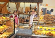 Boulangerie Roulette