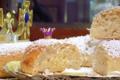 Le gâteau des Rois de la maison Etchebaster