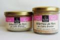 Le Bois Jumel, Rillettes de Porc au Cidre Breton