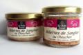 Le Bois Jumel, Rillettes de Sanglier au Chouchen