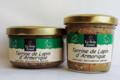 Le Bois Jumel, Terrine de Lapin d'Armorique
