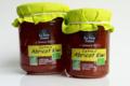 Le Bois Jumel, Abricot/Kiwi Bio