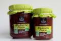 Le Bois Jumel, Rhubarbe/Fraise Bio