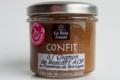 Le Bois Jumel, Confit d'Oignons de Roscoff
