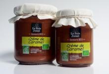 Le Bois Jumel, Crème de Caramel Bio