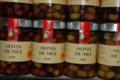 domaine Lessatini, Bocal d'olives de Nice AOP