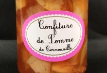 Confiture de pomme de Cornouaille