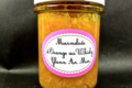 Marmelade d'orange au whisky Glann ar Mor