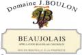 Domaine J Boulon, Beaujolais