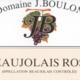 Domaine J Boulon, Beaujolais Rosé