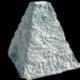 Demoiselles de Kermelen, pyramide