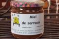 Miel de Tilleul,