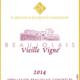 Caroline & Jacques Charmetant, beaujolais rouge vieilles vignes