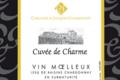 Caroline & Jacques Charmetant, cuvée de Charme