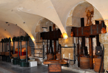 Moulin Saint Michel