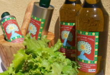 Moulin à huile Jullien, Huile d'olive Tradition