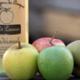 """Les Vergers du Bosquet, Jus de pommes """"Traditionnel"""""""