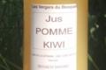 Les Vergers du Bosquet, Jus Pomme Kiwi