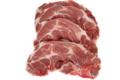 Ferme Cassar,  Côtelette échine de porc