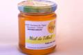 Les ruchers du Tigou, Miel de tilleul