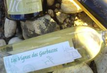 les vignes des Garbasses, Blanc sec 2015: Muscadelle, Lenc del El