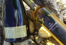 les vignes des Garbasses, Effervescent demi-sec « Marginale »