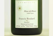 Champagne Francis Boulard, Vieilles Vignes Blanc de Blancs