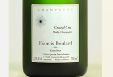 Champagne Francis Boulard, Grand Cru Mailly-Champagne