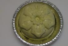Fleur de Beurre Persillé-Aillé