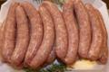Stop andouilles, saucisses bretonnes