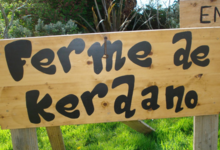 ferme de Kerdano